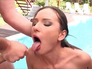 Fountains of Cum
