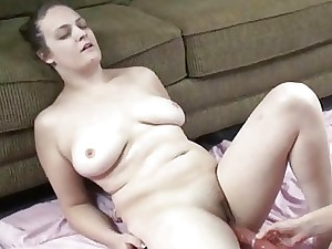 Danni increased by Mariah are parcelling a boastfully faux-cock